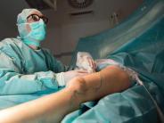 Gesundheit: Stau in den Beinvenen: Krampfadern behandeln lassen
