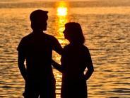 Hirn und Hormone: Verliebtheit als Chemiecocktail