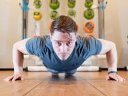 An guten Vorsätzen gescheitert: So gelingt der Neustart für die Fitness