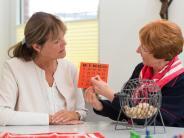«Man wird so aggressiv»: Demenzbegleiter unterstützen Angehörige