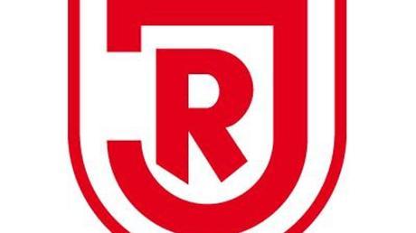 Das Logo des Fußball-Zweitligisten Jahn Regensburg.