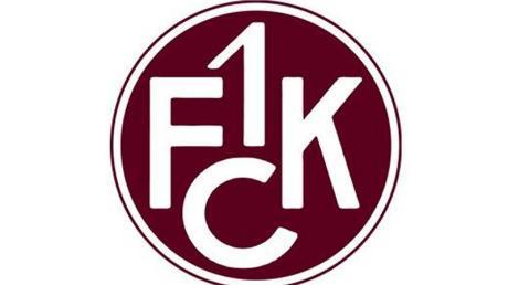 Das Logo des Fußball-Zweitligisten des 1. FC Kaiserslautern.