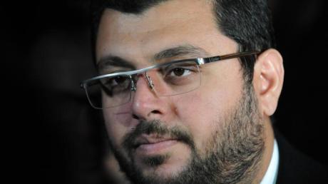 Investor Hasan Ismaik meldet sich zu Wort.