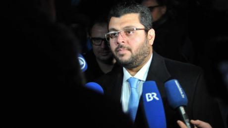 Hasan Ismaik attackierte massiv die Vereinsführung.