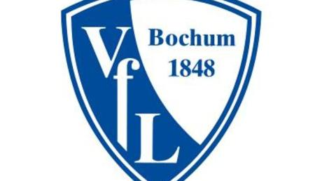 Das Logo des Fußball-Zweitligisten VfL Bochum.