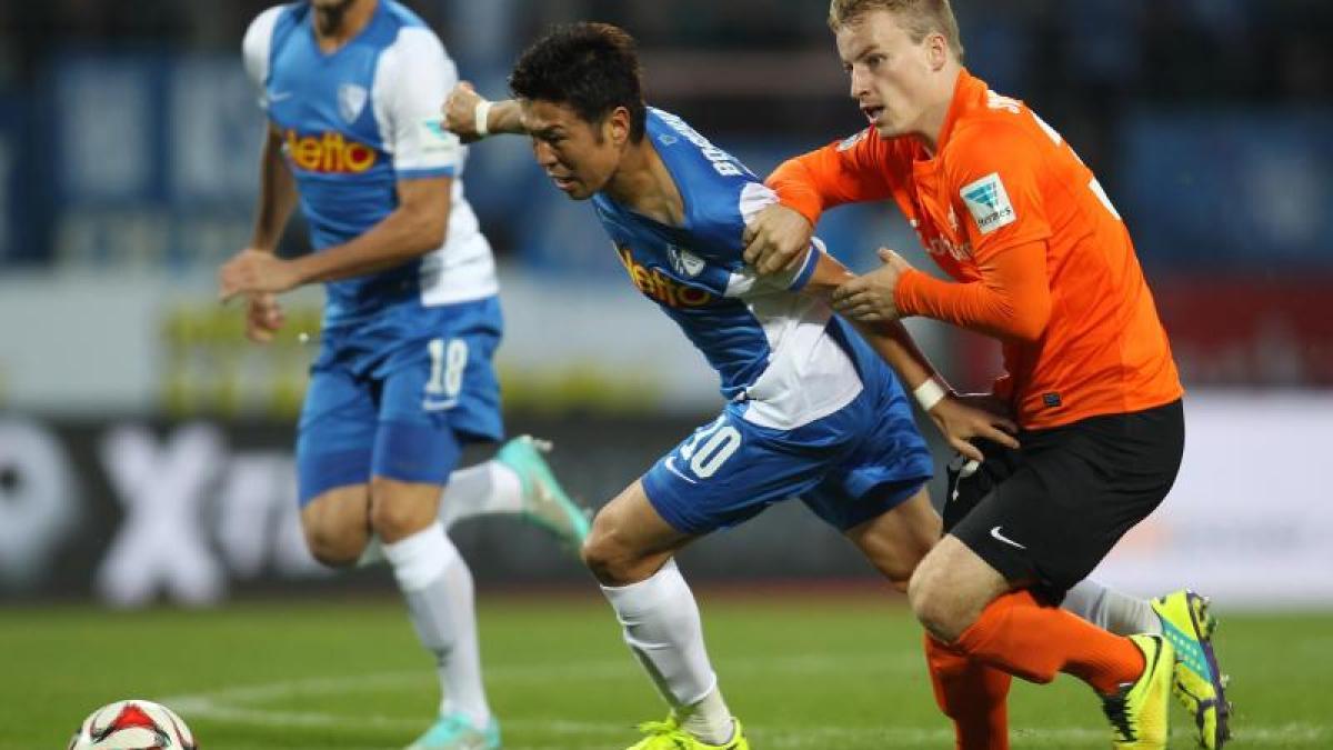 Holland 1 Liga