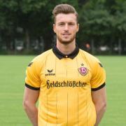 Quirin Moll spielt in der nächsten Saison für Eintracht Braunschweig. Foto: Sebastian Kahnert