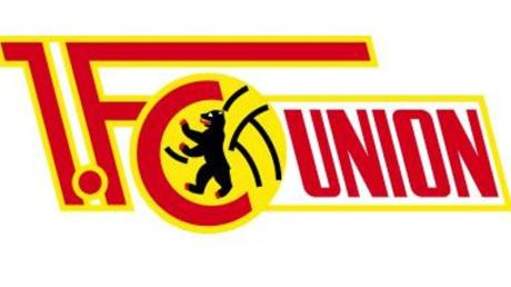 Das Logo des Fußball-Zweitligisten 1. FC Union Berlin.