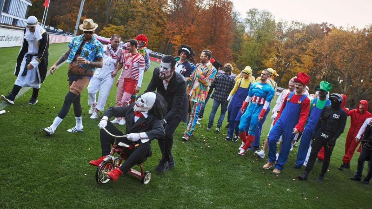Karneval köln bekanntschaften