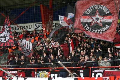 Attacke auf Ingolstädter Fans und Mitarbeiter