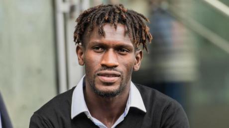 Der Fall Bakéry Jatta beschäftigt auch den Kontrollausschuss des Deutschen Fußball-Bundes. Foto: Andreas Arnold