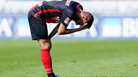 Nach der 0:5-Heimpleite gegen Jahn Regensburg startet der SV Wehen Wiesbaden eine ungewöhnliche Versöhnungsaktion.