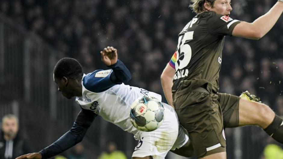 St Pauli Hannover 96 Live Im Tv Stream Ticker