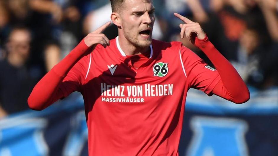 2 Bundesliga Tabellenstand