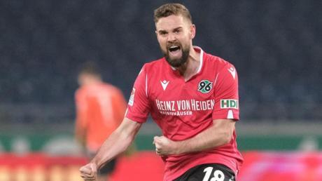 Einspruch vom Sportgericht zurückgewiesen: Das von Marc Stendera im Spiel gegen Darmstadt 98 erzielte Tor bleibt weiter nicht gegeben.