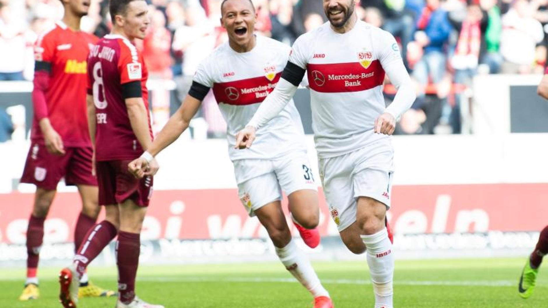 2 Bundesliga Vfb Stuttgart