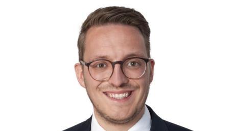 Lennard Martin Lürwer, Arbeitsrechtler.
