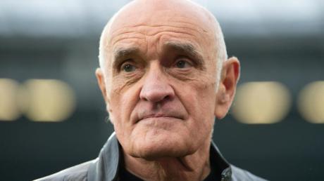 Plädiert für eine Gehaltsobergrenze im Profi-Fußball: 96-Mehrheitsgesellschafter Martin Kind.