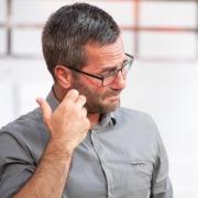 Will wieder das Nachwuchszentrum beim 1. FC Nürnberg leiten: Trainer Michael Wiesinger.