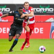 Alle Spiele der 2. Bundesliga, den Spielplan und die Termine finden Sie bei uns.
