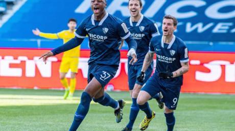 Der VfL Bochum will zurück in die erste Bundesliga.