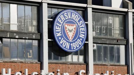 Wann das Team von Holsstein Kiel die abgesagten Spiele nachholen kann, ist derzeit offen.