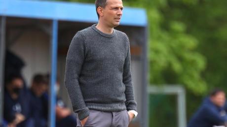 Christian Preußer wird neuer Trainer bei Fortuna Düsseldorf.