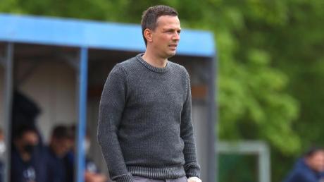 VfL Oldenburg - Fortuna Düsseldorf im DFB Pokal: Übertragung, Liveticker, Aufstellung, Spielstand, Sender, Termin, Uhrzeit. Im Bild: Düsseldorf-Trainer Christian Preußer.
