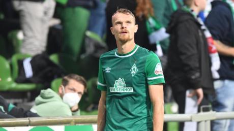 Konnte seinen Vertrag bei Werder Bremen verlängern: Christian Groß.