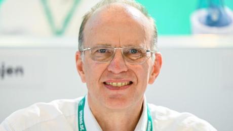 Marco Fuchs ist der neue Aufsichtsratsvorsitzende des SV Werder Bremen.