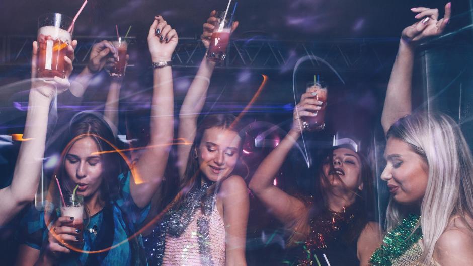 Party spiele ab 18 ohne alkohol