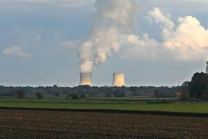 Bayerns größtes Kernkraftwerk in Bayern produziert in Gundremmingen Strom.