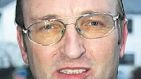 Gottfried Denkel