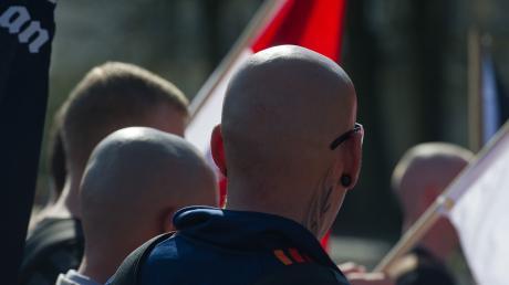 """Das Bündnis """"Mering ist bunt"""" setzt sich für Toleranz ein – und gegen politische Ausgrenzung und Fremdenfeindlichkeit."""