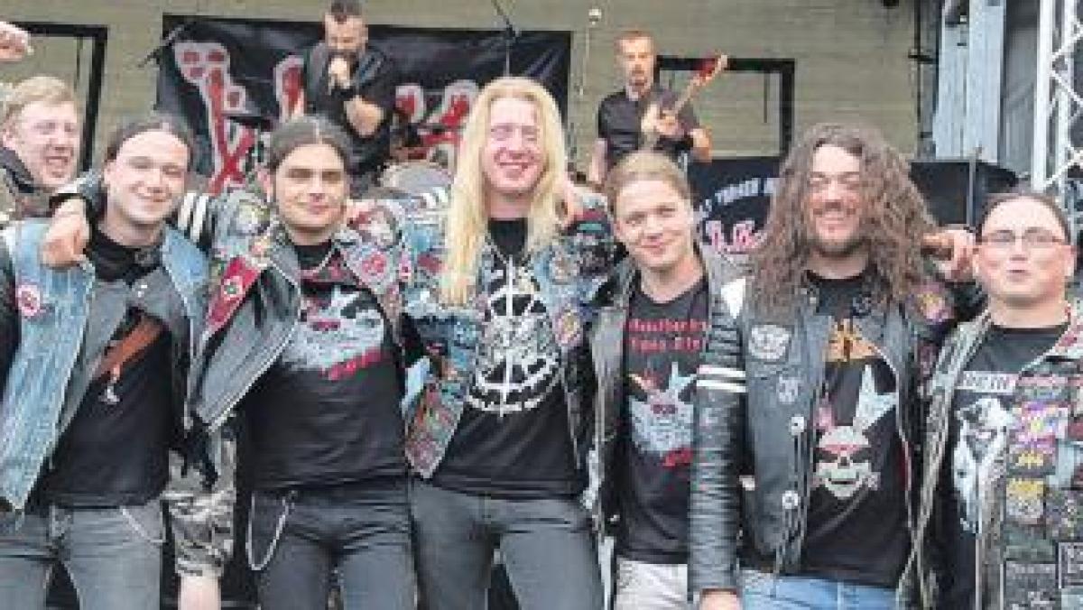 Metal bekanntschaften