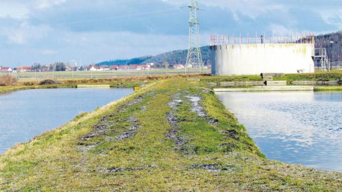 Abwassergebühren Bayern