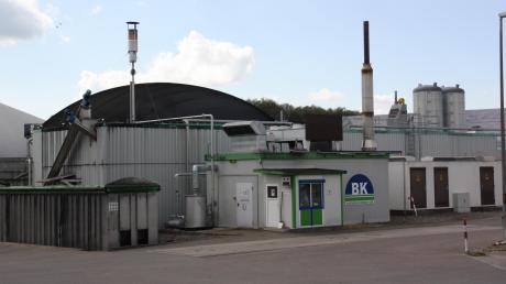 Die Biogasanlage Kühbach ging 2006 in Betrieb. Seither wurde das Fernwärmenetz kontinuierlich ausgebaut.