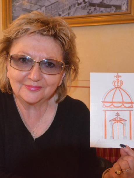 Projekt Aichacher Bringt Erste Papstkapelle Zu Papier Nachrichten