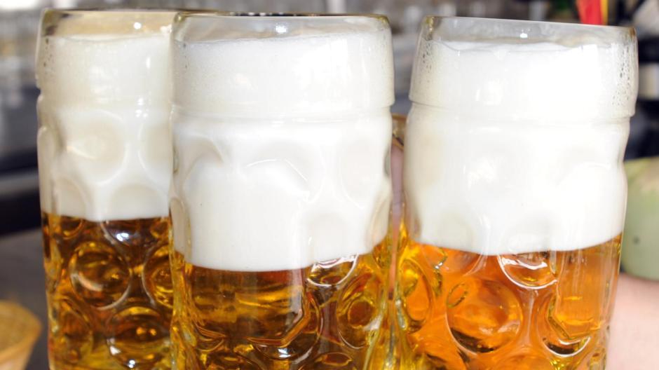Alkohol Mythen Kann Bier Wirklich Nicht Schlecht Werden