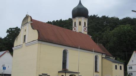 300 Jahre ist die Kirche St. Laurentius in Oberbaar. Baar ist mit Thierhaupten und Neukirchen ab morgen die erste Station der Pastoralvisitationen im Dekanat Augsburg-Land.