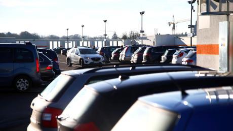 Thierhaupten will den Bau von Parkplätzen genauer regeln.