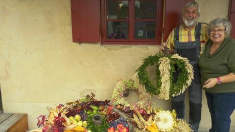 Zu einem fest für die ganze Familie soll Erntedank im Klostermühlenmuseum in Thierhaupten werden.