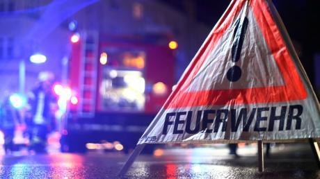 Ein größerer Schaden konnte bei einem Brand im Keller einer Doppelhaushälfte verhindert werden.