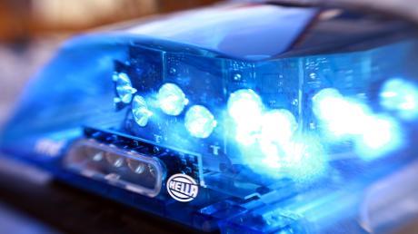 Die Polizei hat am Wochenende einiges zu tun gehabt.