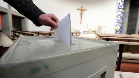 Kommunalwahl 2020 in Bayern: Die Ergebnisse aus Finning bekommen Sie hier - auch zur Bürgermeister-Stichwahl.
