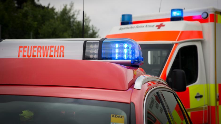 Polizei Unfall 87 Jährige Radfahrerin In Walchshofen Verletzt