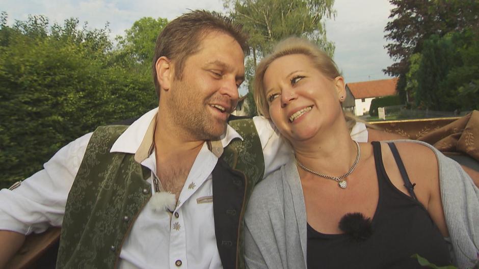 Bauer Sucht Frau 2018 Beim Sielenbacher Bauern Stefan Knistert Es