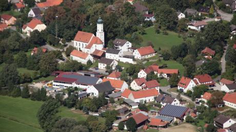 In Obergriesbach steht ein Wechsel an: Bürgermeister Josef Schwegler tritt nach drei Jahrzehnten im Amt nicht wieder an.