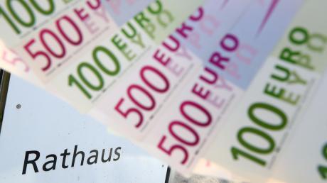 Fast die Hälfte der sieben Millionen Euro für Schwaben fließt in die Region. Altenstadt profitiert am stärksten.