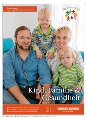 Kind, Familie & Gesundheit